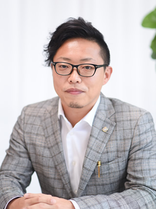 野口裕太税理士の写真